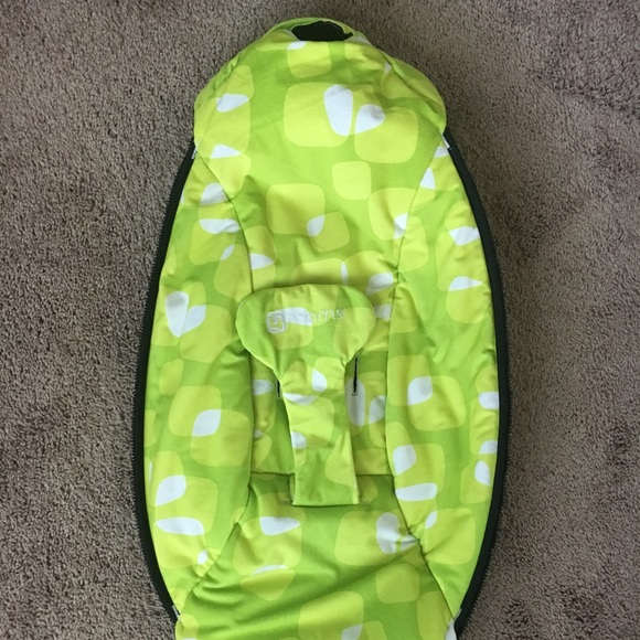 4moms Mamaroo Seat Cover